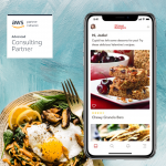 MyGreatRecipes - the social cooking app powered by AWS